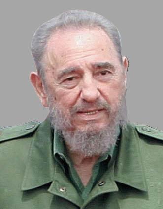 Fidel Castro da jaque mate en Calle Ocho de Miami