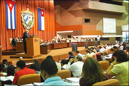Lo que se debate en Cuba, hoy