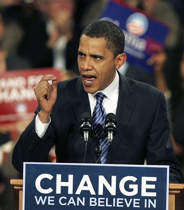 No creo en Obama