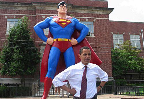 Otra vez 187 votos: papa caliente para Obama