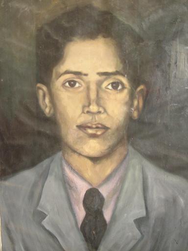 Aquiles Espinosa: Revolucionario radical.