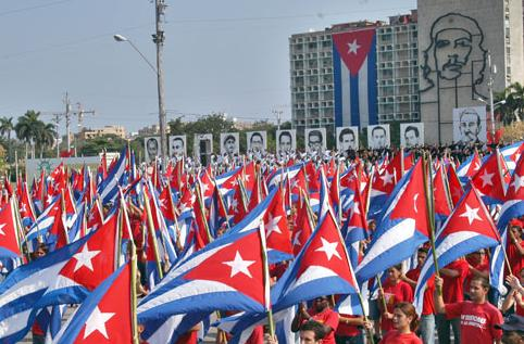 Apuesto a Cuba